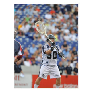 ANNAPOLIS, MD - JUNE 25:  Brian Phipps #30 2 Postcard