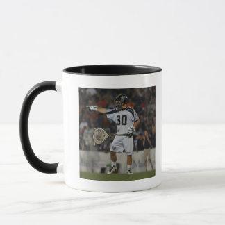 ANNAPOLIS, MD - JUNE 25:  Brian Phipps #30 3 Mug