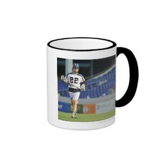 ANNAPOLIS, MD - JUNE 25:  Dan Hardy #22 10 Coffee Mug
