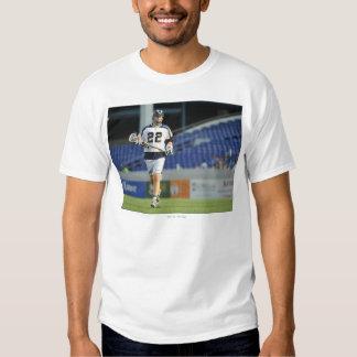 ANNAPOLIS, MD - JUNE 25:  Dan Hardy #22 10 T-shirt