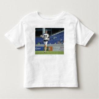 ANNAPOLIS, MD - JUNE 25:  Dan Hardy #22 10 Toddler T-Shirt