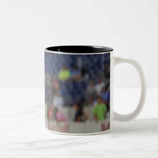 ANNAPOLIS, MD - JUNE 25:  Dan Hardy #22 14 Mug