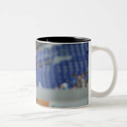 ANNAPOLIS, MD - JUNE 25:  Dan Hardy #22 2 Mug