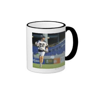ANNAPOLIS, MD - JUNE 25:  Dan Hardy #22 5 Coffee Mugs