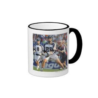 ANNAPOLIS, MD - JUNE 25:  Dan Hardy #22 6 Ringer Mug