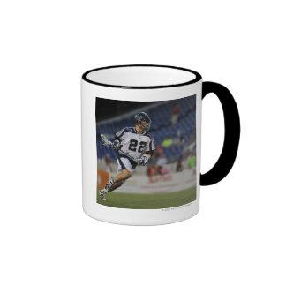 ANNAPOLIS, MD - JUNE 25:  Dan Hardy #22 8 Coffee Mug