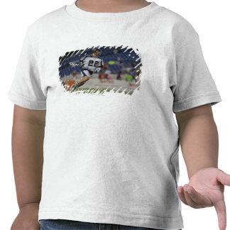ANNAPOLIS, MD - JUNE 25:  Dan Hardy #22 8 Tshirt