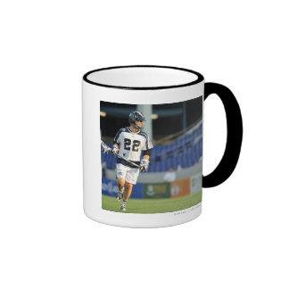 ANNAPOLIS, MD - JUNE 25:  Dan Hardy #22 Ringer Mug