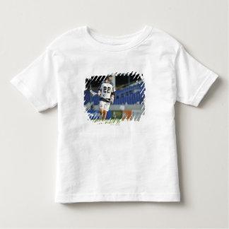ANNAPOLIS, MD - JUNE 25:  Dan Hardy #22 Toddler T-Shirt