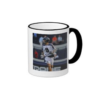 ANNAPOLIS, MD - JUNE 25:  Danny Glading #9 2 Ringer Mug