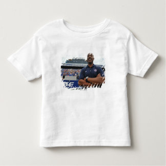 ANNAPOLIS, MD - JUNE 25:  Head coach Billy Day Toddler T-Shirt