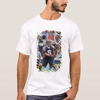 ANNAPOLIS, MD - JUNE 25:  Jordan Burke #5 T-Shirt