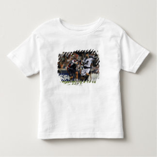 ANNAPOLIS, MD - JUNE 25:  Justin Smith #2 3 Toddler T-Shirt