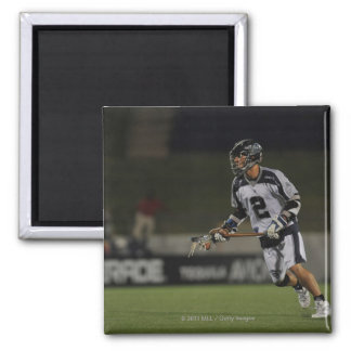 ANNAPOLIS, MD - JUNE 25:  Justin Smith #2 Square Magnet