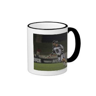 ANNAPOLIS, MD - JUNE 25:  Justin Smith #2 Ringer Mug