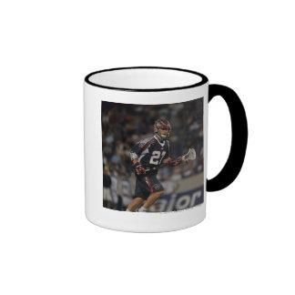 ANNAPOLIS, MD - JUNE 25:  Kevin Buchanan #27 3 Coffee Mugs