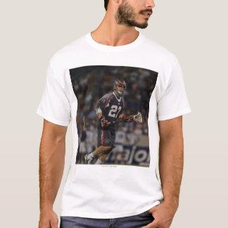 ANNAPOLIS, MD - JUNE 25:  Kevin Buchanan #27 T-Shirt