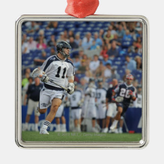 ANNAPOLIS, MD - JUNE 25:  Kyle Dixon #11 4 Christmas Ornament