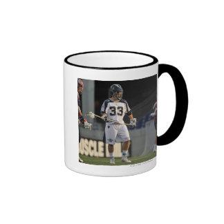 ANNAPOLIS, MD - JUNE 25:  Michael Evans #33 Ringer Mug