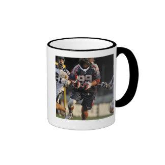ANNAPOLIS, MD - JUNE 25:  Paul Rabil #99 10 Ringer Mug