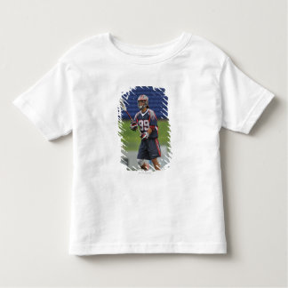 ANNAPOLIS, MD - JUNE 25:  Paul Rabil #99 11 Toddler T-Shirt