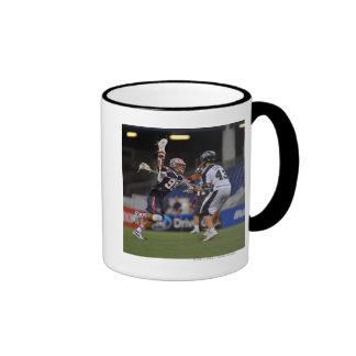 ANNAPOLIS, MD - JUNE 25:  Paul Rabil #99 2 Ringer Mug