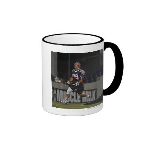 ANNAPOLIS, MD - JUNE 25:  Paul Rabil #99 5 Coffee Mugs