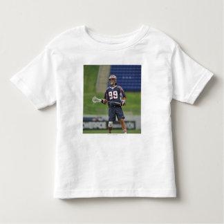 ANNAPOLIS, MD - JUNE 25:  Paul Rabil #99 7 Toddler T-Shirt