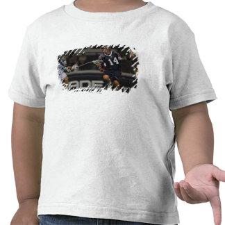 ANNAPOLIS, MD - JUNE 25:  Ryan Boyle #14 Tshirt