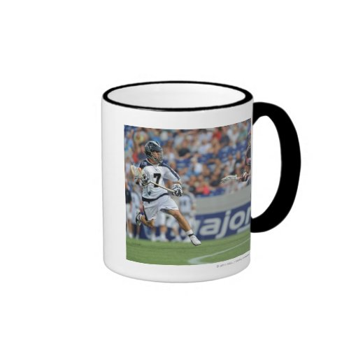 ANNAPOLIS, MD - JUNE 25:  Steve DeNapoli #7 Coffee Mugs