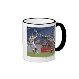 ANNAPOLIS, MD - JUNE 25:  Steven Brooks #44 2 Ringer Mug