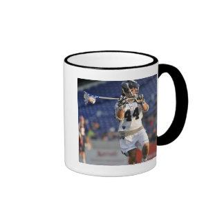 ANNAPOLIS, MD - JUNE 25:  Steven Brooks #44 3 Ringer Mug