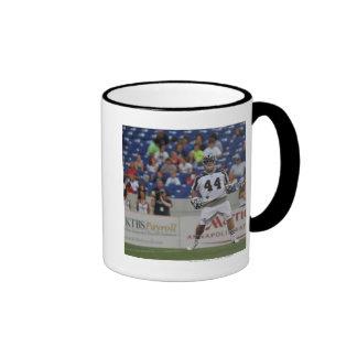 ANNAPOLIS, MD - JUNE 25:  Steven Brooks #44 Ringer Mug