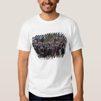 ANNAPOLIS, MD - JUNE 25:  The Boston Cannons Tshirt