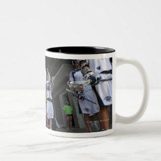 ANNAPOLIS MD - JUNE 25 The Chesapeake Coffee Mug