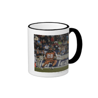 ANNAPOLIS, MD - MAY 14:  Andrew Spack #28 2 Ringer Mug
