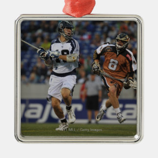 ANNAPOLIS, MD - MAY 14:  Ben Hunt #18 2 Christmas Ornament