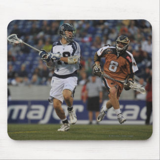 ANNAPOLIS, MD - MAY 14:  Ben Hunt #18 2 Mouse Mat
