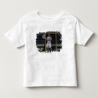 ANNAPOLIS, MD - MAY 14:  Chris Garrity #15 3 Toddler T-Shirt