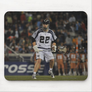 ANNAPOLIS, MD - MAY 14:  Dan Hardy #22 2 Mouse Mat