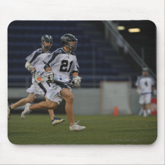 ANNAPOLIS, MD - MAY 14:  Jeff Reynolds #21 3 Mouse Mat