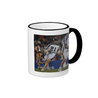 ANNAPOLIS, MD - MAY 14:  Jeff Reynolds #21 Ringer Mug