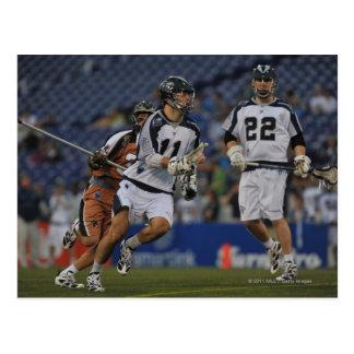 ANNAPOLIS, MD - MAY 14:  Kyle Dixon #11 6 Postcard