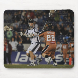 ANNAPOLIS, MD - MAY 14:  Kyle Dixon #11 Mouse Mat