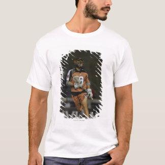 ANNAPOLIS, MD - MAY 14:  Matt Striebel #9 3 T-Shirt
