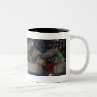 ANNAPOLIS, MD - MAY 14:  Michael Kimmel #51 4 Coffee Mugs