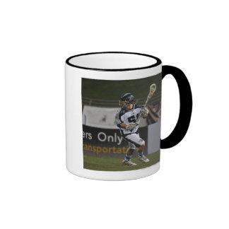 ANNAPOLIS, MD - MAY 14:  Michael Kimmel #51 8 Ringer Mug