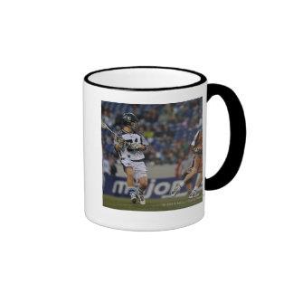 ANNAPOLIS, MD - MAY 14:  Michael Kimmel #51 9 Ringer Mug