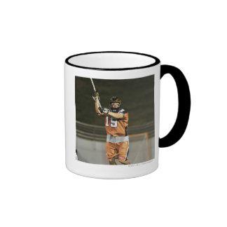 ANNAPOLIS, MD - MAY 14:  Mike Gabel #19 2 Ringer Mug