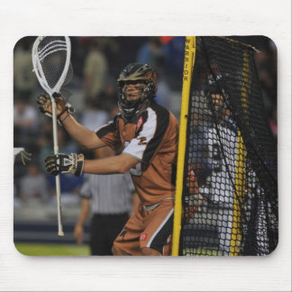 ANNAPOLIS, MD - MAY 14:  Mike Gabel #19 3 Mouse Mat